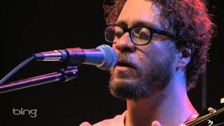 Amos Lee - Johnson Boulevard (Bing Lounge)