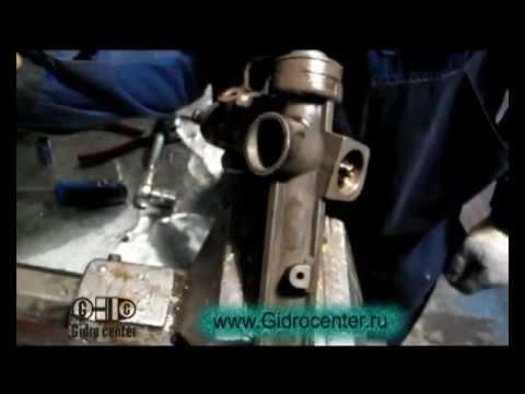 Видео Ремонт рулевой рейки ваз своими руками