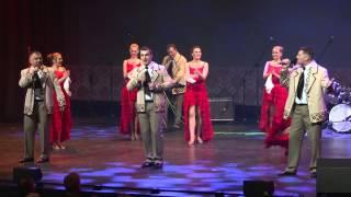 AS Biełaja Czaromuszka XX Festiwal Piosenki Białoruskiej 2013