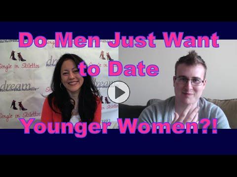 12 Tips for Older Women Dating Younger Men
