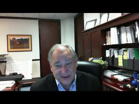 County Executive Marc Elrich Media Briefing September 1, 2021