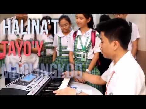 Makati Science High School Hymn