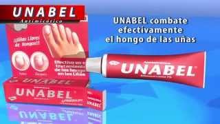 UNABEL - Indicaciones y Uso