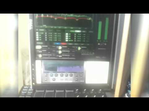 (W.I.P) Sim Gretina feat. EileMonty - Again {REMIX}