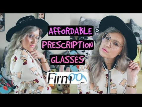 40ab9338ea Firmoo Glasses Review