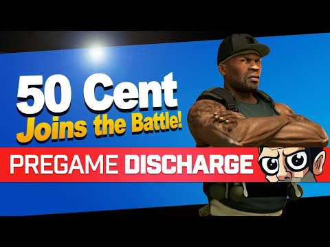 Resident Evil is maybe sorta possibly coming to Smash! | Pregame Discharge 109