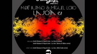 Andre Butano & Miguel Lobo - La Joia (Aldo Cadiz Remix).wmv