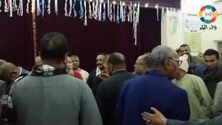صور وفيديو| مشادات في انتخابات مجلس أمناء
