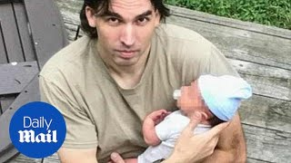 Scary 911 call by Steven Pladl's mom asking for welfare check - Daily Mail thumbnail