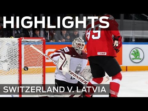 Game Highlights: Germany vs Denmark May 4 2018 | #IIHFWorlds 2018 from YouTube · Duration:  2 minutes 58 seconds