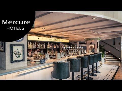 Hotel Mercure Bristol Brigstow