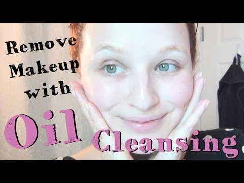 How To Do Oil Cleansing ♥ And How To Pick the Best Oil for Your Skin