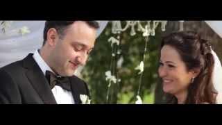 видео проведение свадьбы за городом