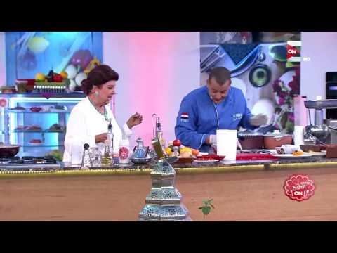 برنس الطبخ - طريقة عمل سلطة الطحينة مع الشيف ناصر البرنس  - نشر قبل 20 ساعة