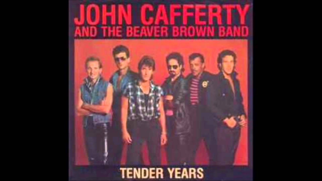 Cafferty interview 1985 the beaver brown band frontman youtube