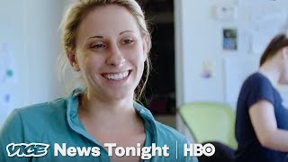 She's Running Part 2 (Trailer) | VICE News Tonight Special (HBO)