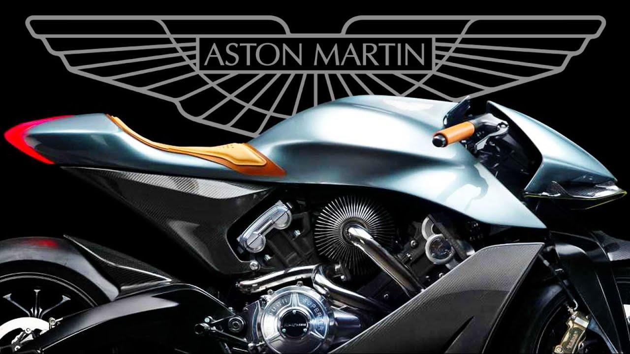 Aston Martin Amb 001 Youtube