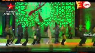 Ye Hain Star Parivaar Awards 2011