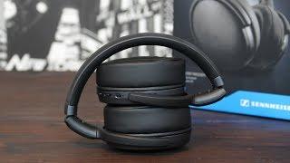 Kablosuz Kulaklık Budur ! Sennheiser HD 4.40 BT - İnceledik ve çok beğendik :)
