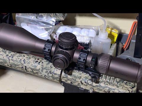 Vortex HD Gen2 Scope Review
