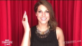 """My Taratata - Laury Thilleman - Moriarty """"Jimmy"""" (Live 2008)"""
