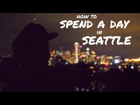 How to Spend a Day in Seattle | Travel America