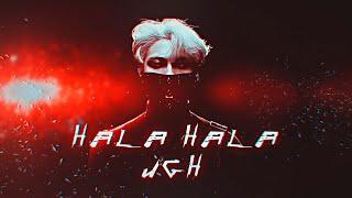 Download ATEEZ x BTS - HALA HALA x UGH! feat. NCT127 [REMIX MASHUP]