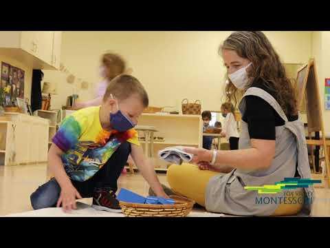 Fox Valley Montessori School | Primary Classroom