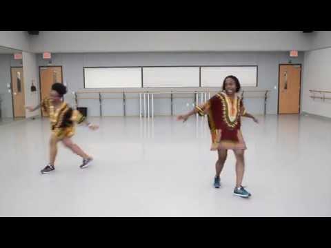 Sarkodie ft. Castro - Adonai | Afrobeat Dance