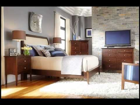 kincaid bedroom furniture - YouTube