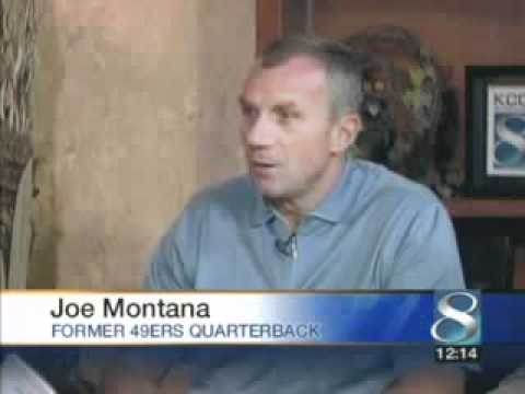 Joe Montana - Lotrel