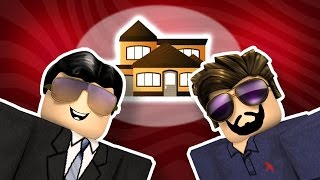 Roblox | RoCitizens #15 | Ben and Dad