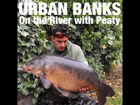 Urban Banks - On the River with Peaty