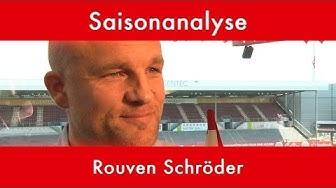 Martin Schmidt nicht mehr 05-Trainer | Rouven Schröder im Interview | 1. FSV Mainz 05