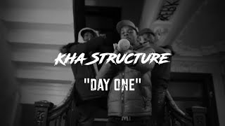 Kha Structure - Day One (Music Video) [Shot by Hollywood Ju]