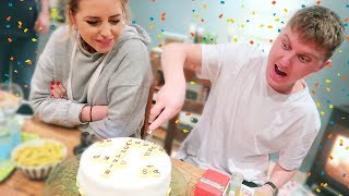 BIG FAMILY BIRTHDAY CELEBRATIONS! thumbnail