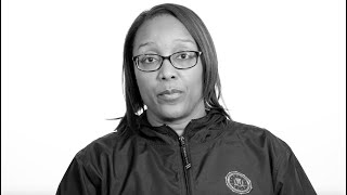 100 Years of African-American Special Agents: Nicole Dunn