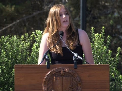 "UC Santa Barbara student body president: ""We will mourn together"""