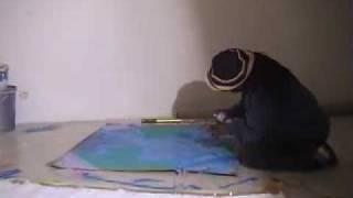 A-One - Galerie Du Jour - Paris 2001