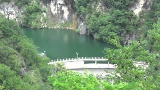 Viaggio turistico da Arsie' al Lago del Corlo-15-6-2011.m4v