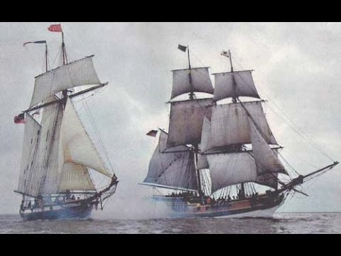 U.S. NAVAL HISTORY: French & Tripoli Wars 1798-1805 (720p) [Mr Menthr]