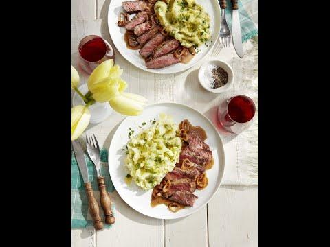 26 Easter Dinner Recipes & Food Ideas - Easter Menu