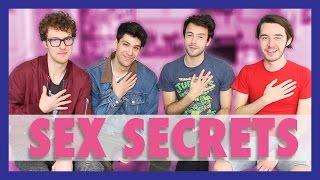 GAY SEX SECRETS: Twins vs. Boyfriends
