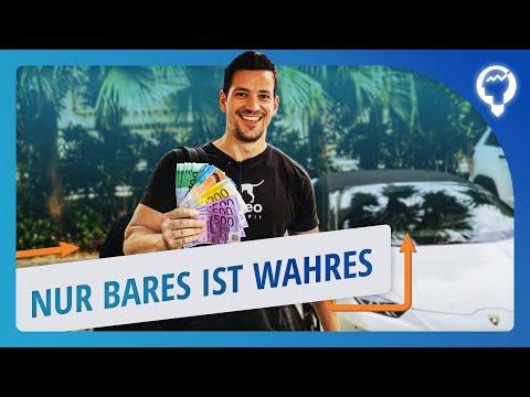 Bargeld abschaffen? 7 Gründe PRO Bargeld - AktienMitKopf.de