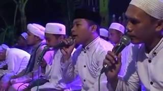 MAS BRO -  Berkat Sholawat Maksiat Minggat