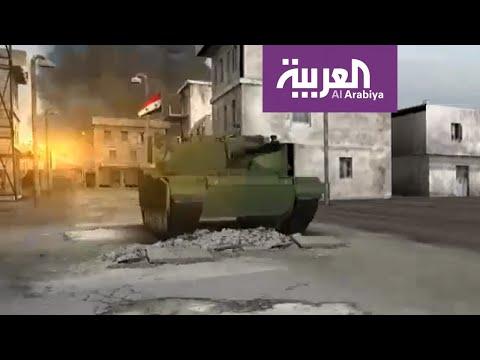 إدلب .. المعركة الحاسمة  - نشر قبل 5 ساعة