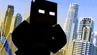 THE NEWEST SUPERHERO TO SAVE MINECRAFT