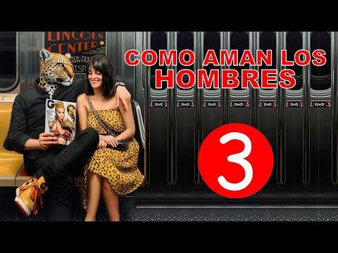 4 CÓMO AMAN LOS HOMBRES (Adelantos) José Luis Barrios Rada - Carmen Rosa Barrios Rada (PARTE 2)