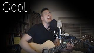 Cool - Alesso ft. Roy English Cover (by Charlie Chang)