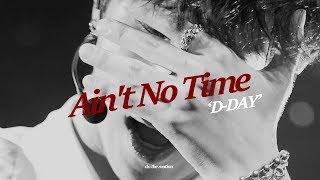 180619 D-DAY 데뷔 쇼케이스 : Ain't no time - #김동한 직캠
